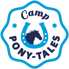 Camp Pony Tales Logow