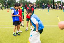 Junior Sports' Day 2017