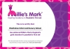 Millie's Mark Award!